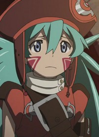 Charakter: Sakuya