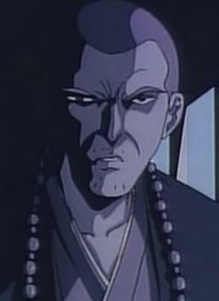 Charakter: Fuma Ninja