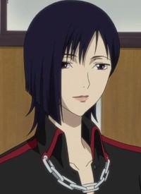 Charakter: Yuuka AMINO