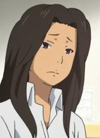 Charakter: Haruna