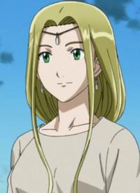 Charakter: Angelica