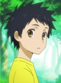 Charakter: Jinta YADOMI