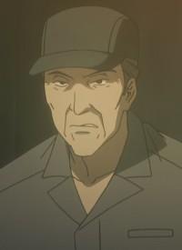 Charakter: Rokusuke KOUDA