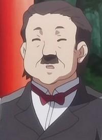 Charakter: Bagpipe Master
