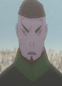 Charakter: Tora