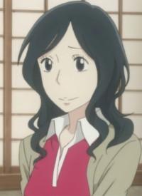 Charakter: Yukari NITANI
