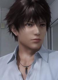 Charakter: Shin KAMIYA