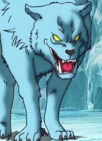 Charakter: Ice Jaguar