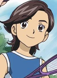 Charakter: Tennis Club Member