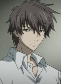 Charakter: Yakumo SAITOU