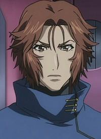 Charakter: Yuuki JEGUNAN