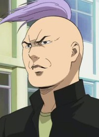 Shinjirou HAYASHIDA