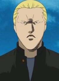Charakter: Akira MAEDA