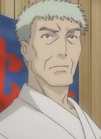 Tadaaki HAYASHI