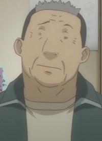 Charakter: SAKAGUCHI