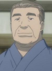 Charakter: Tamaki no Chichi