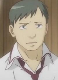 Charakter: Masaru IWASA