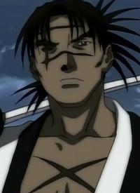 Charakter: Manji