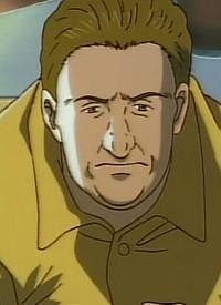 Charakter: Shreider