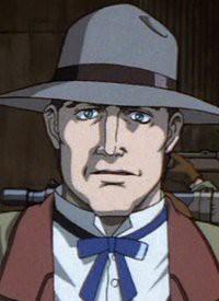 Charakter: Sheriff