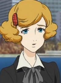 Charakter: Jessica