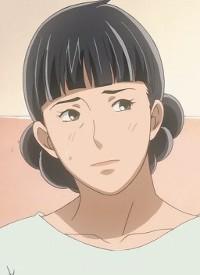 Charakter: Youko NODA