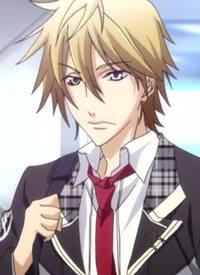Charakter: Ryuunosuke MIYAJI