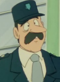 Charakter: Police Chief