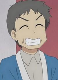 Charakter: Shateki no Oyaji
