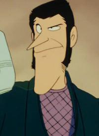 Charakter: Rihei TADANORI