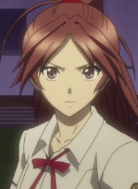 Charakter: Ayase SHINOMIYA