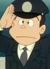 Charakter: Gorohachi TAIRA