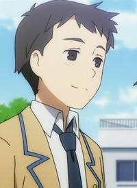 Charakter: Taku KATSUCHI