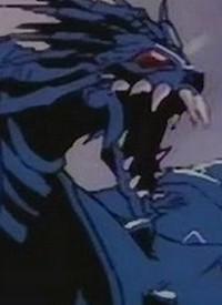 Charakter: Monster