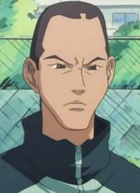 Charakter: Sensei