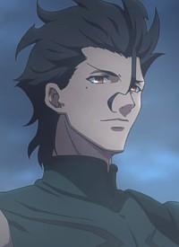 Charakter: Lancer