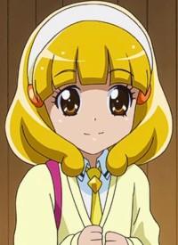Charakter: Yayoi KISE