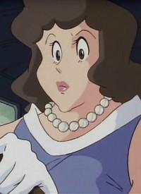 Charakter: Gretchen