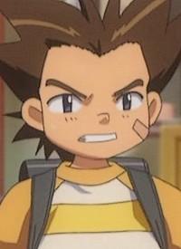 Charakter: Mei's Classmate