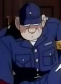 Charakter: Kanshiki