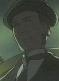 Charakter: Footman