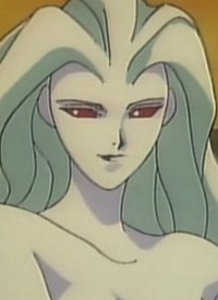 Charakter: Holy Mother