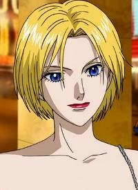 Charakter: Poison Sophie