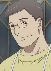 Charakter: Shingo SHIBA