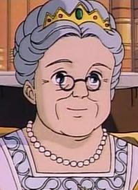 Charakter: Carolina VON STAUPITZ