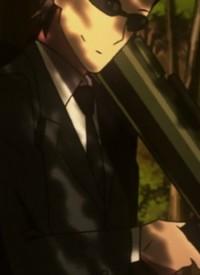 Charakter: Satoshi OGURA