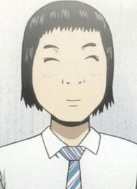 Charakter: Hideki SAJI
