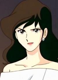 Charakter: Fujiko MINE
