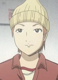 Charakter: Hanae YAMANO