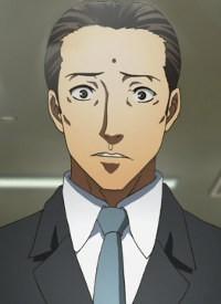 Charakter: Tarou NAMATAME